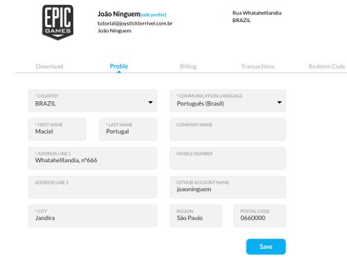 epic-games-perfil